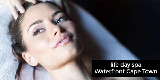 Life Day Spa Waterfront
