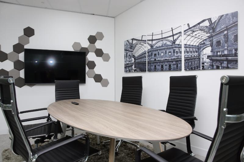 Morningside Office Space